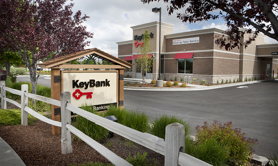 Key Bank, Eagle Promenade