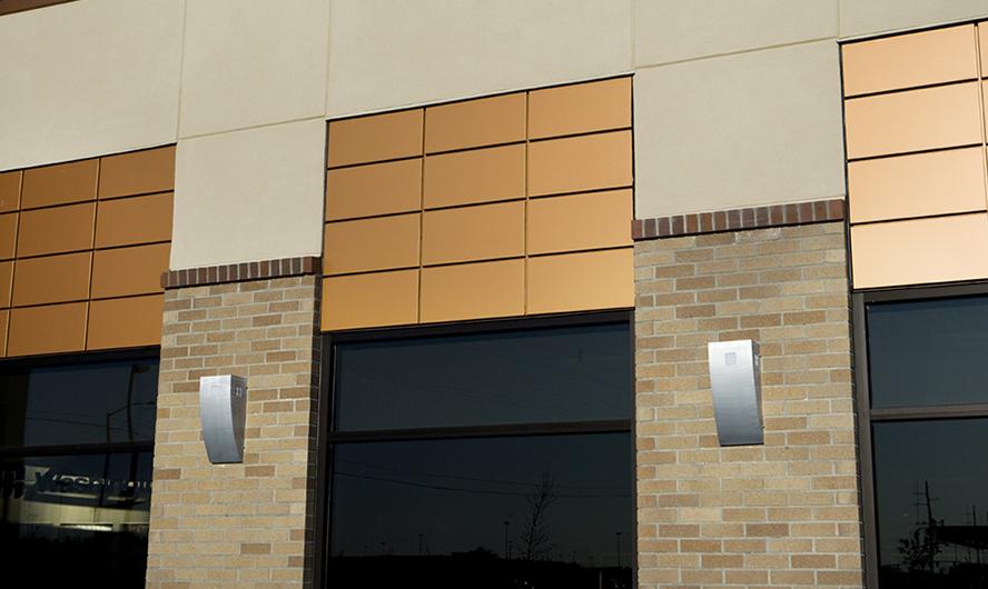 Washington Trust Bank | Steed Construction