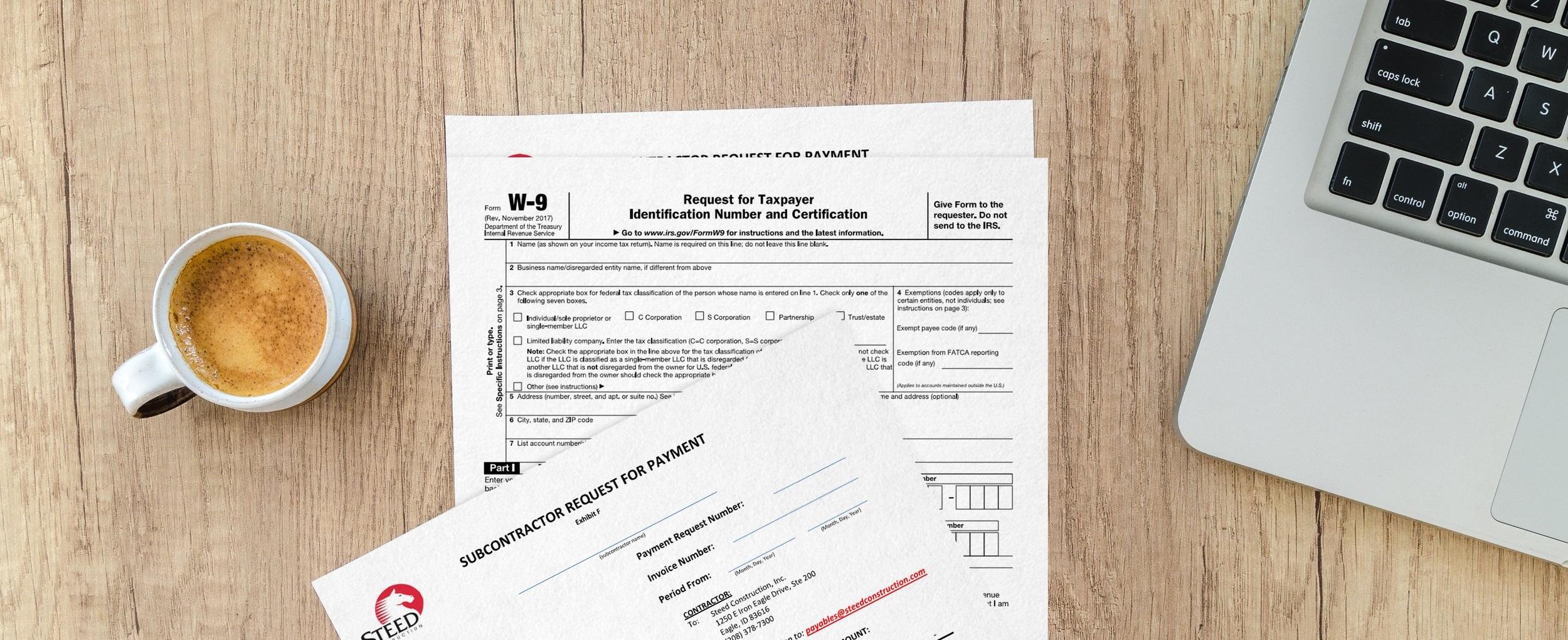 billing & payment -