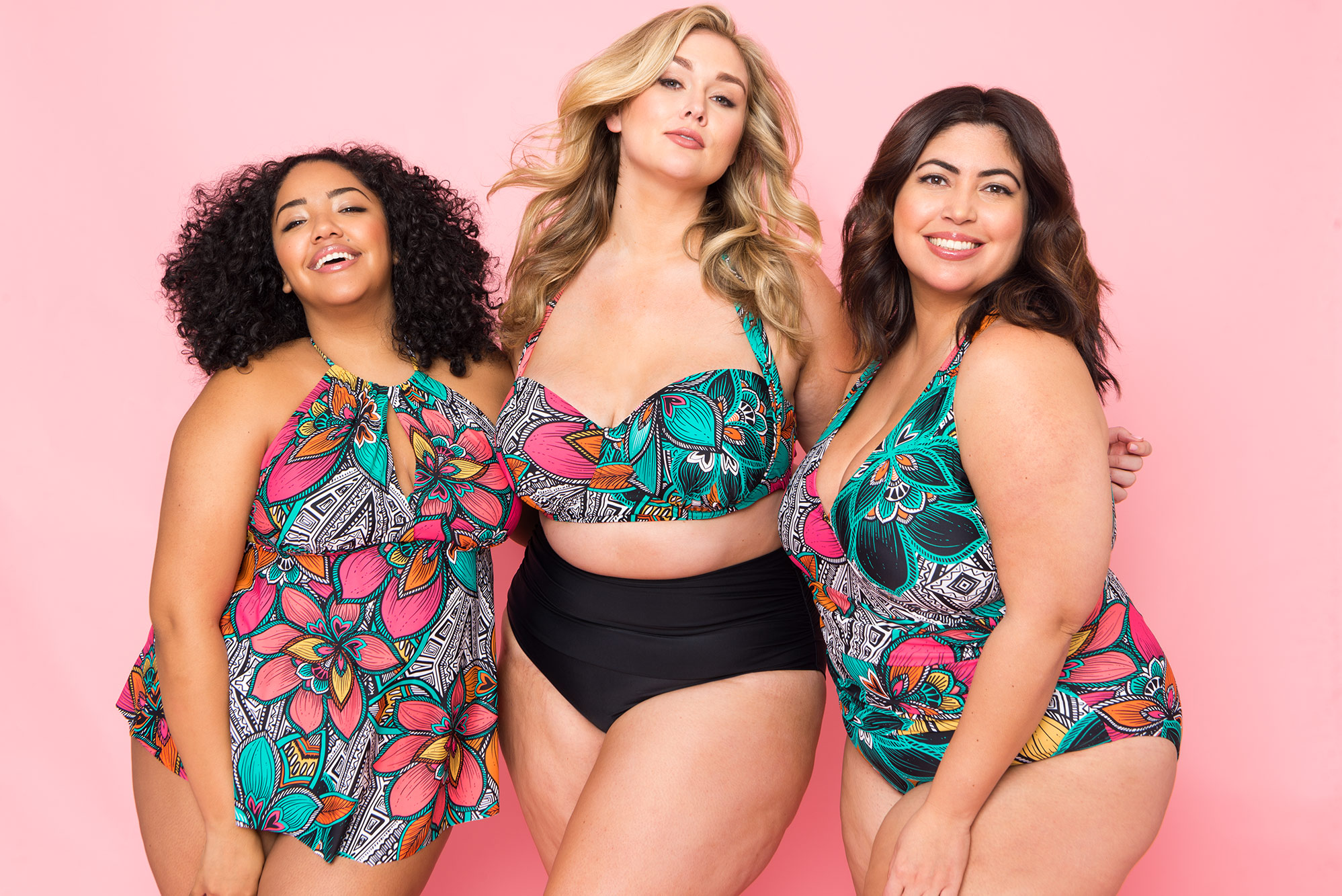 5a530db6803 JCPenney Boutique Plus Swim — Charlyne Thorn | Photographer