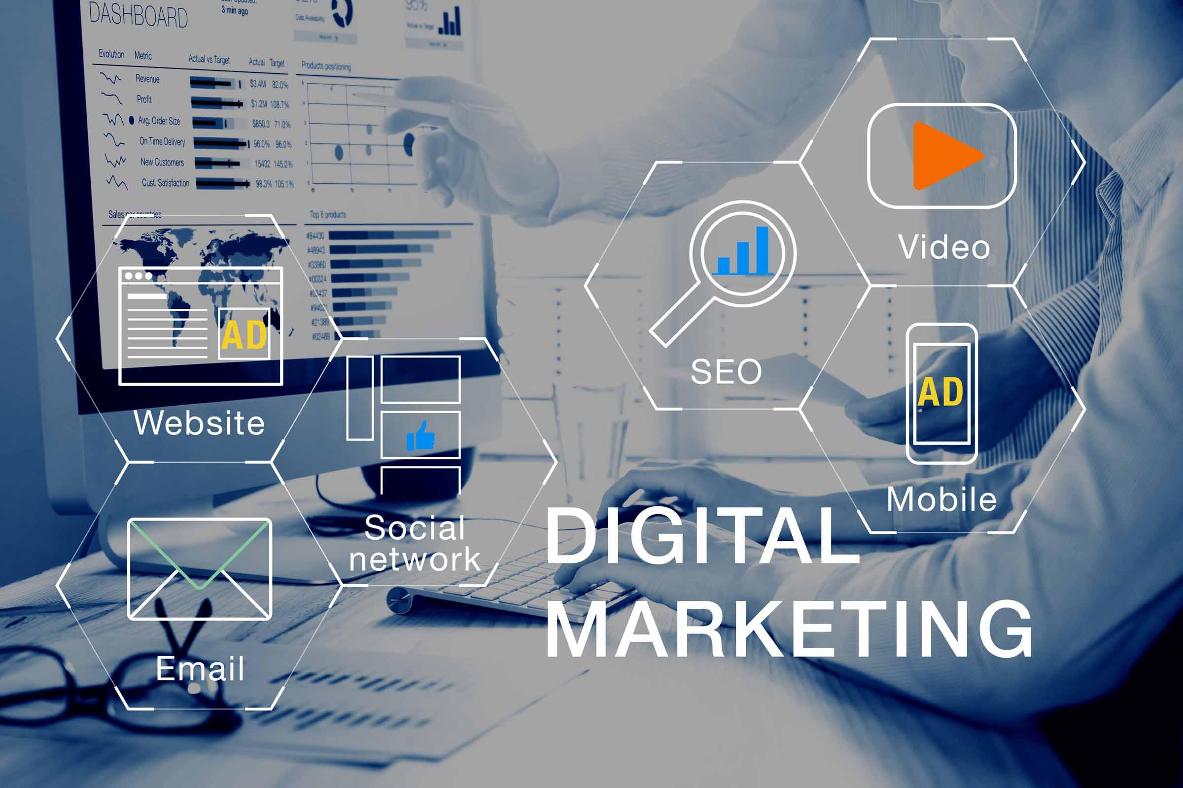 Digital Real Estate Marketing Denver Colorado