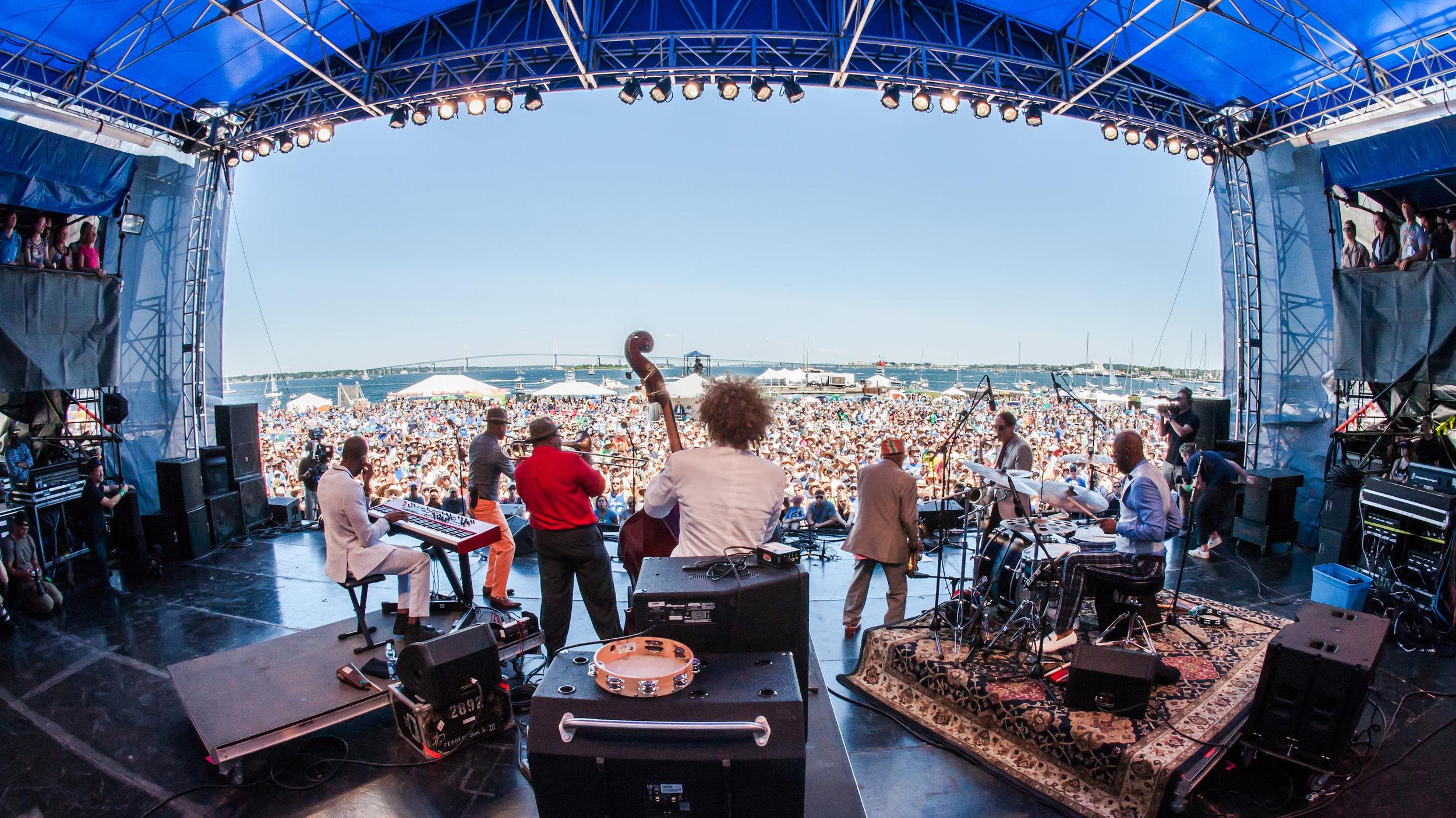 Boston Concert Photography