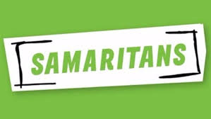Click for Samaritans support 24 hours a day, 365 days a year.