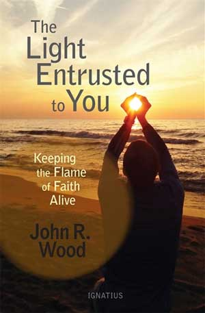 """Books like this are an invaluable resource for helping people understand just what a treasure trove we have in our Church.""""   —  Jennifer Fulwiler , SiriusXM radio host; Author,  Something other than God"""