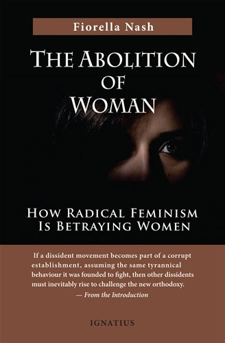 """Don't read this book if you hate logic, incisive and intelligent arguments, snappy writing or the smartest arguments for a thorough-going pro-life feminism ever sandwiched between two covers. It is the new standard text for the smart, sassy, and consistent pro-life feminist of the twenty-first century.""    — Helen Alvare , Professor of Law, Scalia Law School at George Mason University; Founder, Women Speak for Themselves"