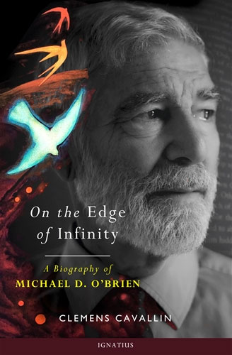 """Michael O'Brien is, I believe, the greatest living Catholic novelist, so it is high time someone wrote his biography. Fortunately, Clemens Cavallin is up to the task. The story is clear, comprehensive, compassionate, and character-driven. There are not many people in the world who are more worth meeting than Michael O'Brien.""    — Peter Kreeft , Professor of Philosophy, Boston College; Author,  Doors in the Walls of the World"