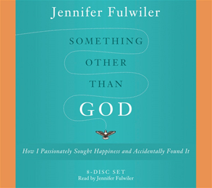 """""""A humorous, uplifting story about one woman's journey from lifelong unbelief to both faith and an intimate relationship with Jesus and His Church-- Something other than God  joins science, faith, and reason in an engrossing read.""""   - Cardinal Timothy Dolan , Archbishop of New York"""""""
