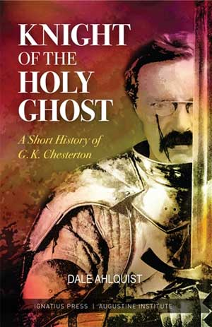 """""""Dale Ahlquist is probably the greatest living authority on the life and work of G. K. Chesterton. As such, nobody is better qualified to offer a concise and illuminating overview of Chesterton's important contribution to contemporary faith and culture.""""  — Joseph Pearce , Author of  Wisdom and Innocence: A Life of G. K. Chesterton"""