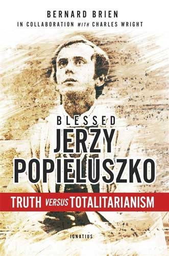 """Father Jerzy Popieluszko was a patriot, a prophet, and a heroic martyr for the Gospel. I have relied on his intercession for decades. His story will inspire any Catholic to be a confident and courageous witness to the truth about our humanity, our freedom, and our Lord, Jesus Christ.""  —   Most Reverend James Conley , Bishop of Lincoln, Nebraska"