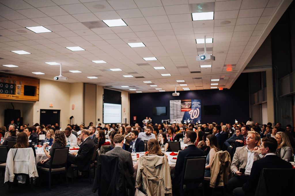 2019 Banquet -