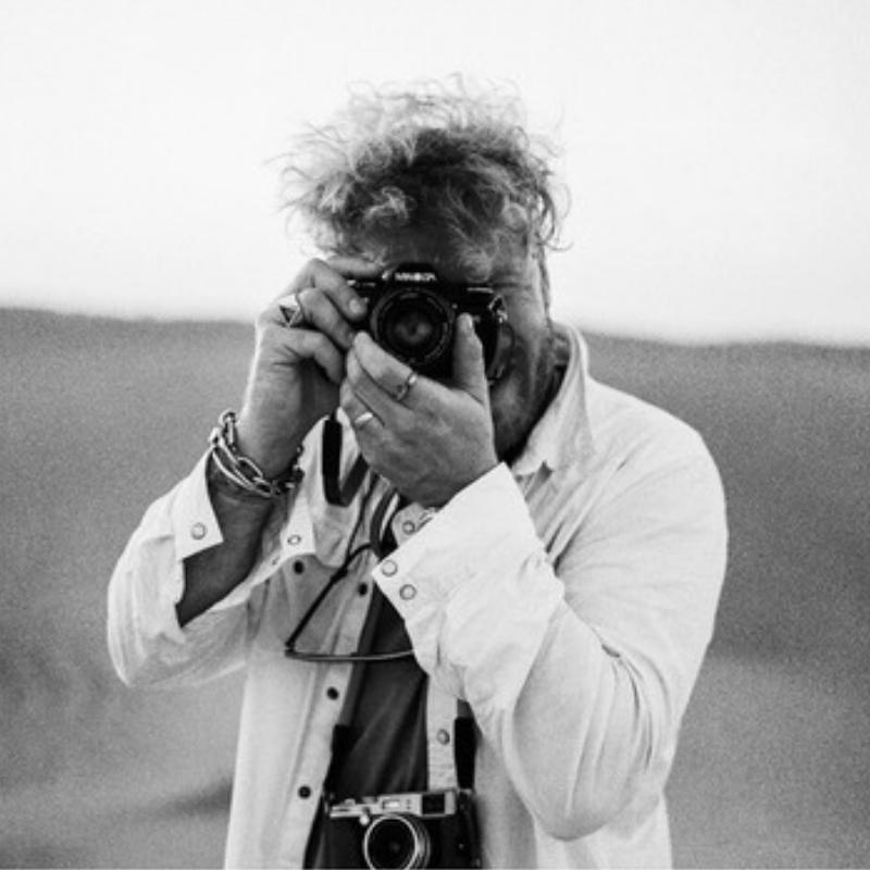 Jan Prahl // director of photography