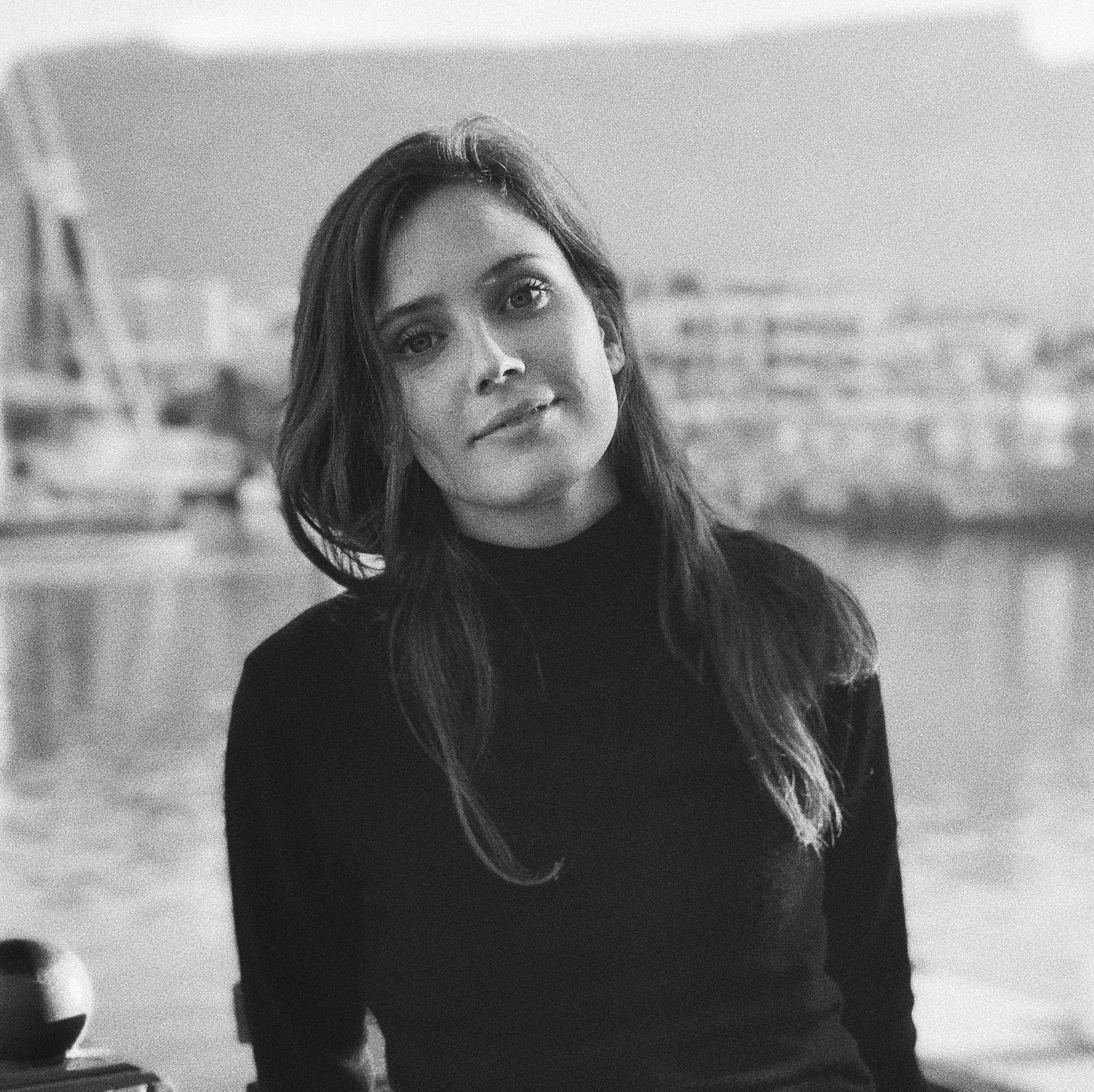 Marie Niemann // executive producer & managing partner
