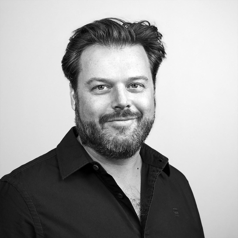 Martin Herzberg // ceo & executive producer // bEpic