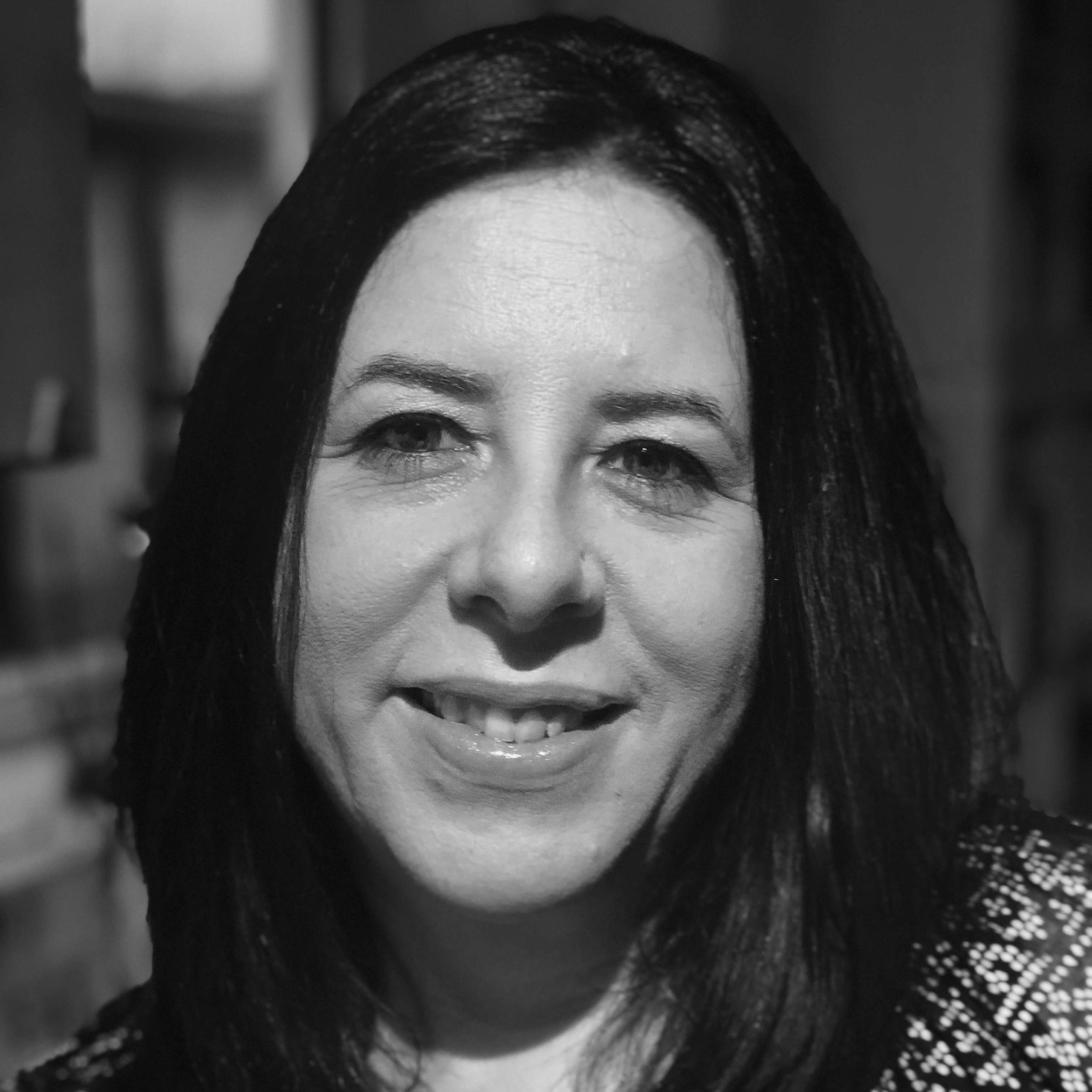 Bärbel Unckrich // managing editor // horizons