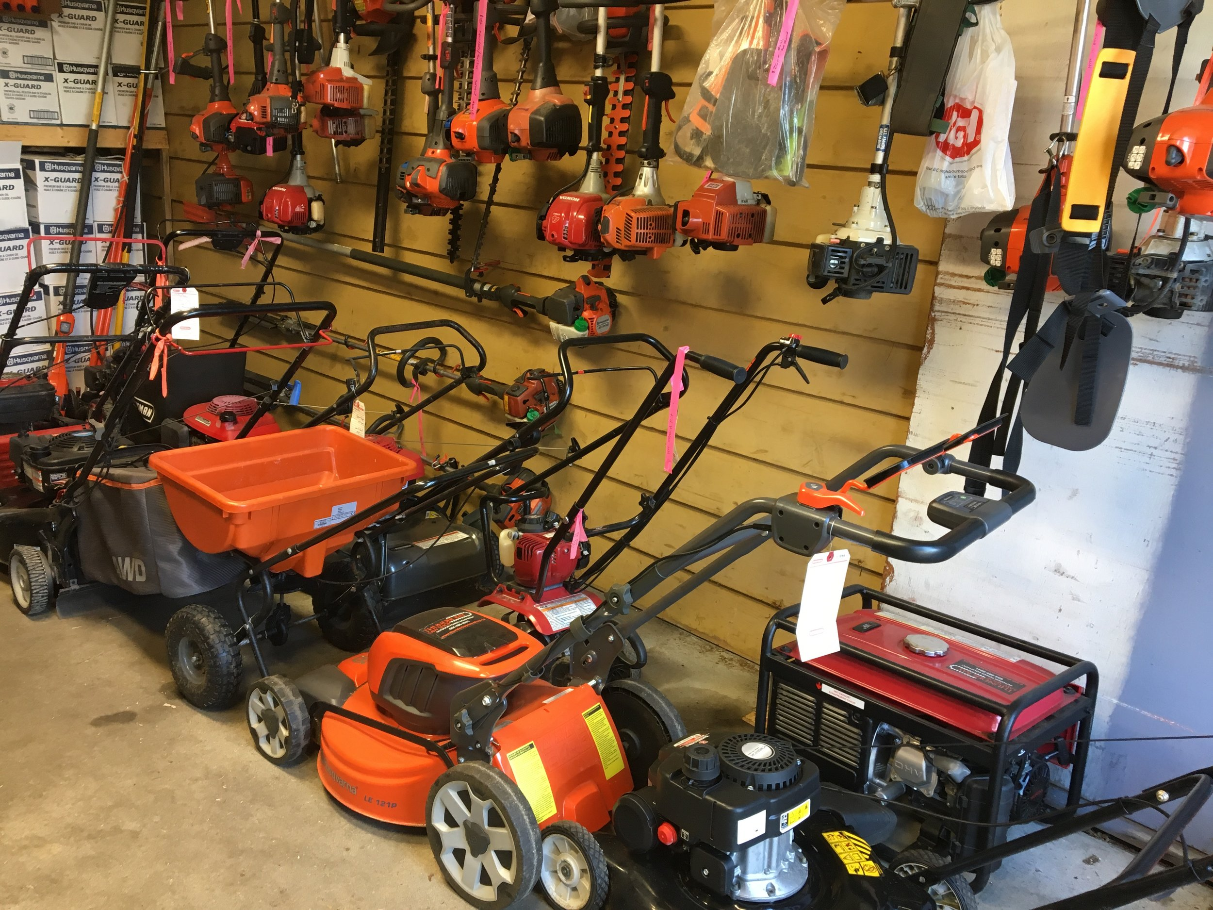 BEST RATES • AVAILABILITY • DELIVERY   POWER EQUIPMENT RENTALS    BOOK ONLINE