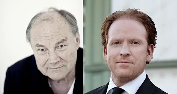 Foto links: Christof Mattes, Foto rechts:Harald Hoffmann