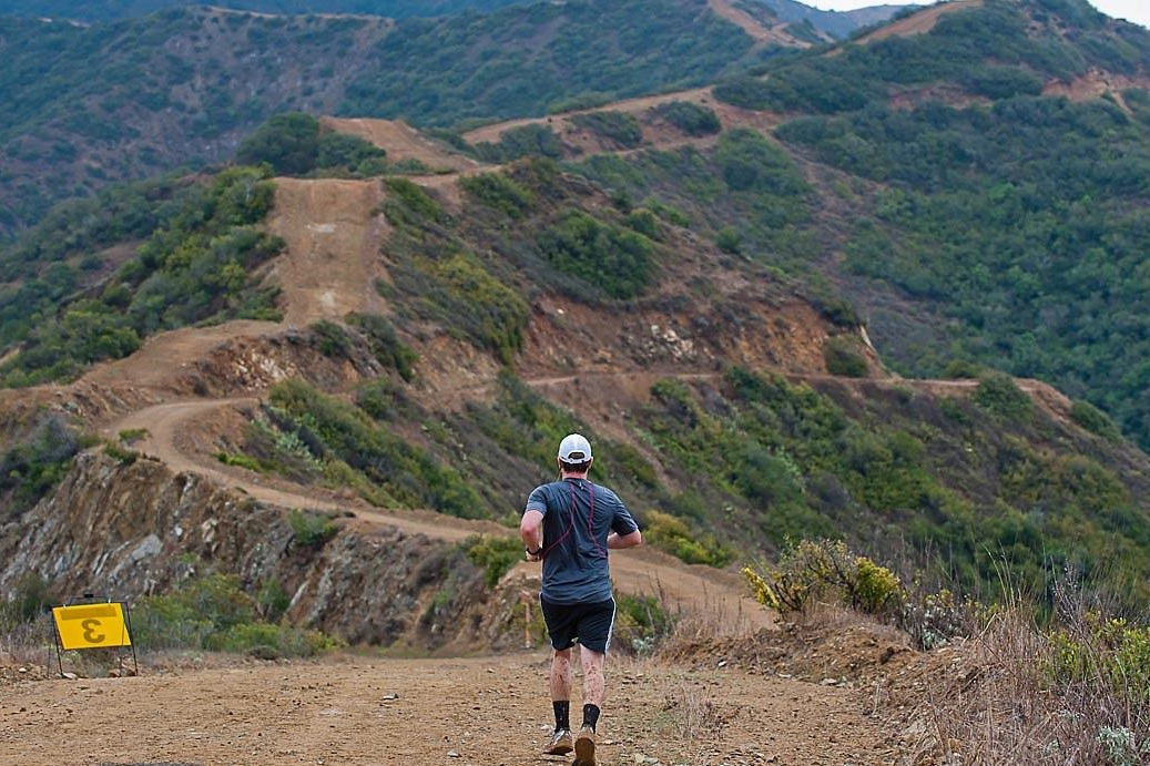 Challenging Climbs - Catalina is one of the hardest yet most rewarding runs with its rugged terrain and elevation gain. Its uphill battles are eventually met with the satisfying downhill descent into Avalon accompanied by the best cool down in the Pacific Ocean.