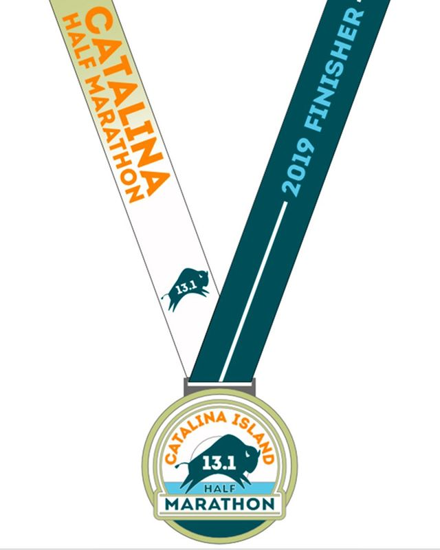 Who's ready to get one of these November 16th? 🖐 ⠀⠀⠀⠀⠀⠀⠀⠀⠀⠀⠀⠀⠀⠀⠀⠀⠀⠀⠀⠀⠀⠀⠀⠀⠀⠀⠀⠀⠀⠀⠀⠀⠀⠀⠀⠀⠀⠀⠀⠀⠀⠀⠀⠀⠀⠀⠀⠀⠀⠀⠀⠀⠀⠀⠀⠀⠀⠀⠀⠀⠀⠀⠀⠀⠀⠀⠀⠀⠀ #spectrumsports #runcatalina #catalinaisland #vacationraces #desinationevents #trailrunning #instarunner #runtoinspire #runhappy #runningmotivation #scenicviews #ruggedtrails #trailrunner #halfmarathon #10k #medalmonday