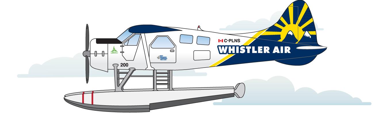Harbour Air / Harbour Air Aerospace Services