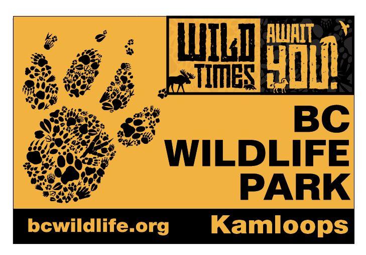 BC Wildlife Park Kamloops