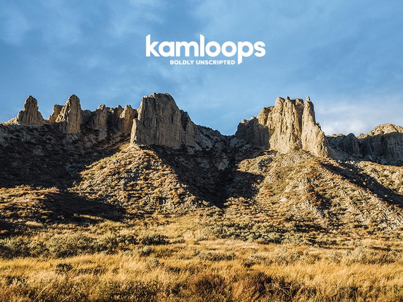 Tourism Kamloops