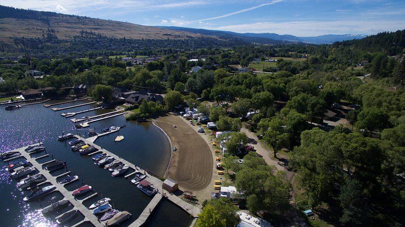 Wood Lake RV Park & Marina
