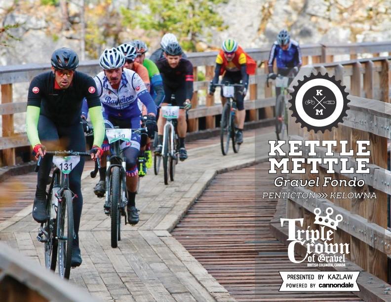 Kettle Mettle Dirty Fondo