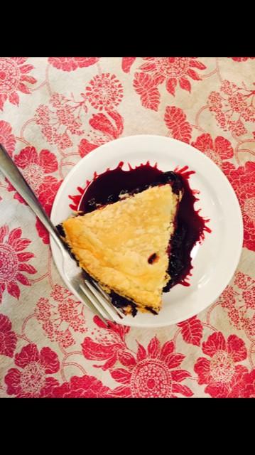 The Shuswap Pie Company