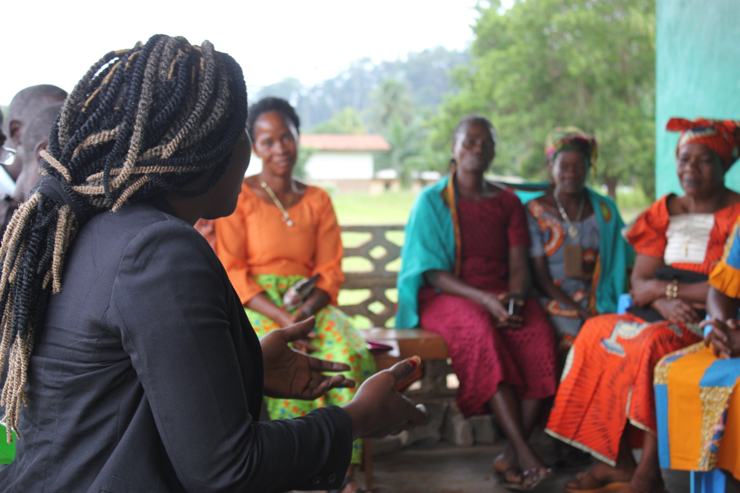R is for Reconciliation - Ever since the 1994 genocide, peacebuilders in Rwanda have sought to bridge ethnic divides and grapple with the legacy of suffering.
