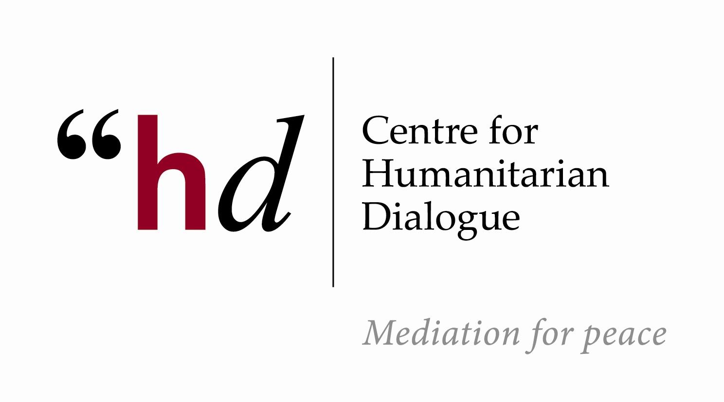 Centre for Humanitarian Dialogue