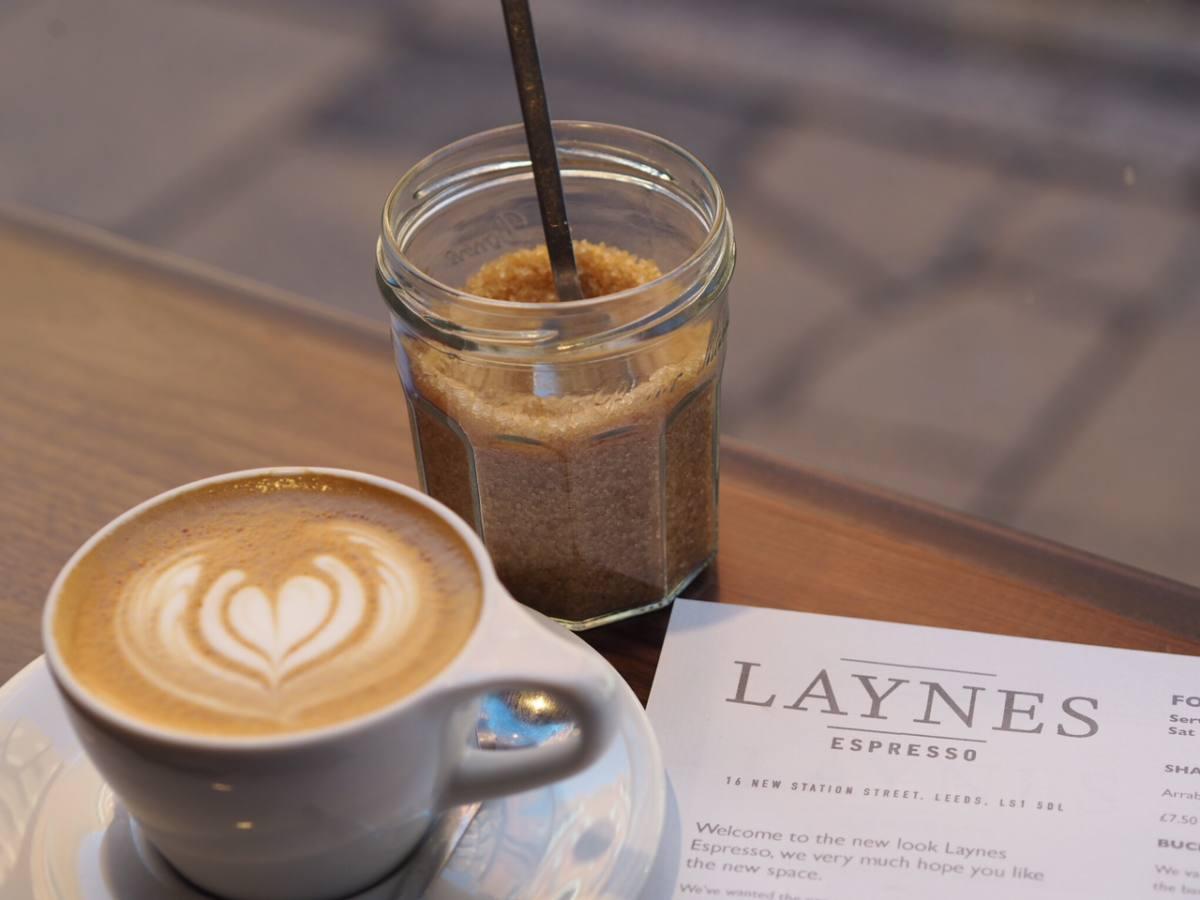 24 hours in leeds laynes espresso