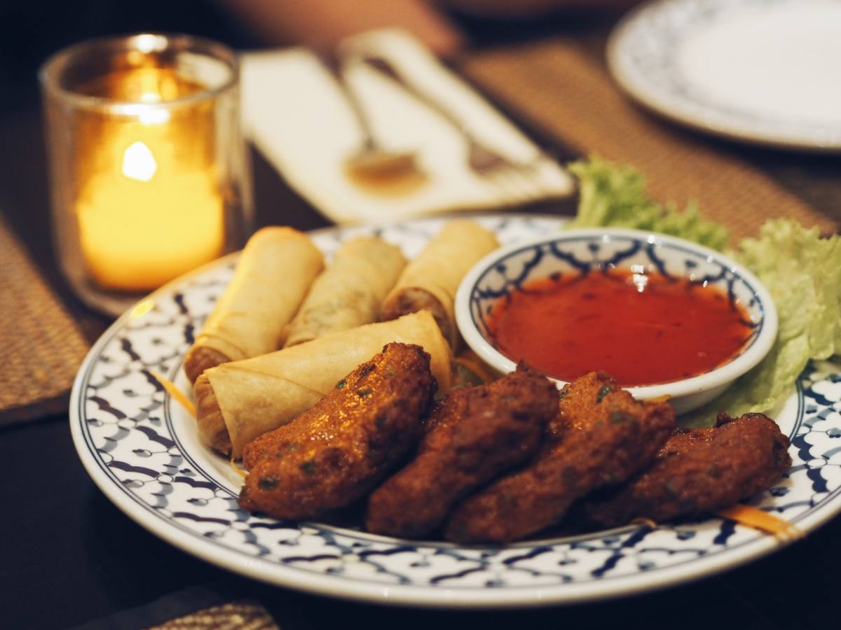 amsterdam food and drink guide little thai prince