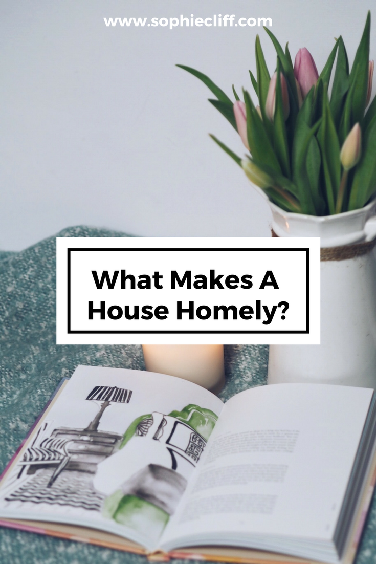 What Makes A House Homely