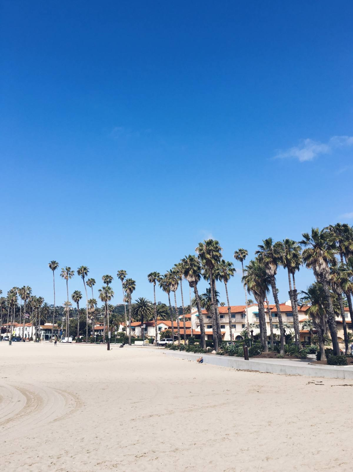 two week pacific coast itinerary