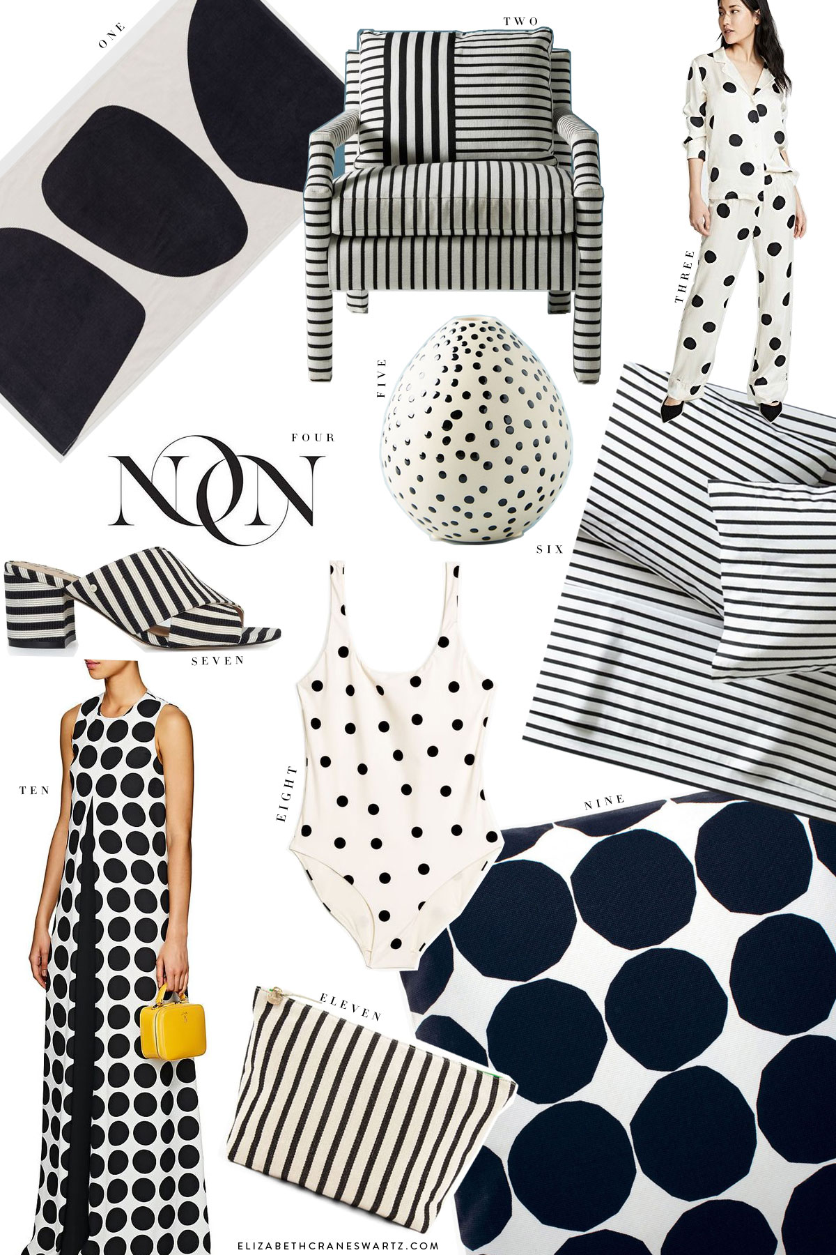 graphic black and white inspiration