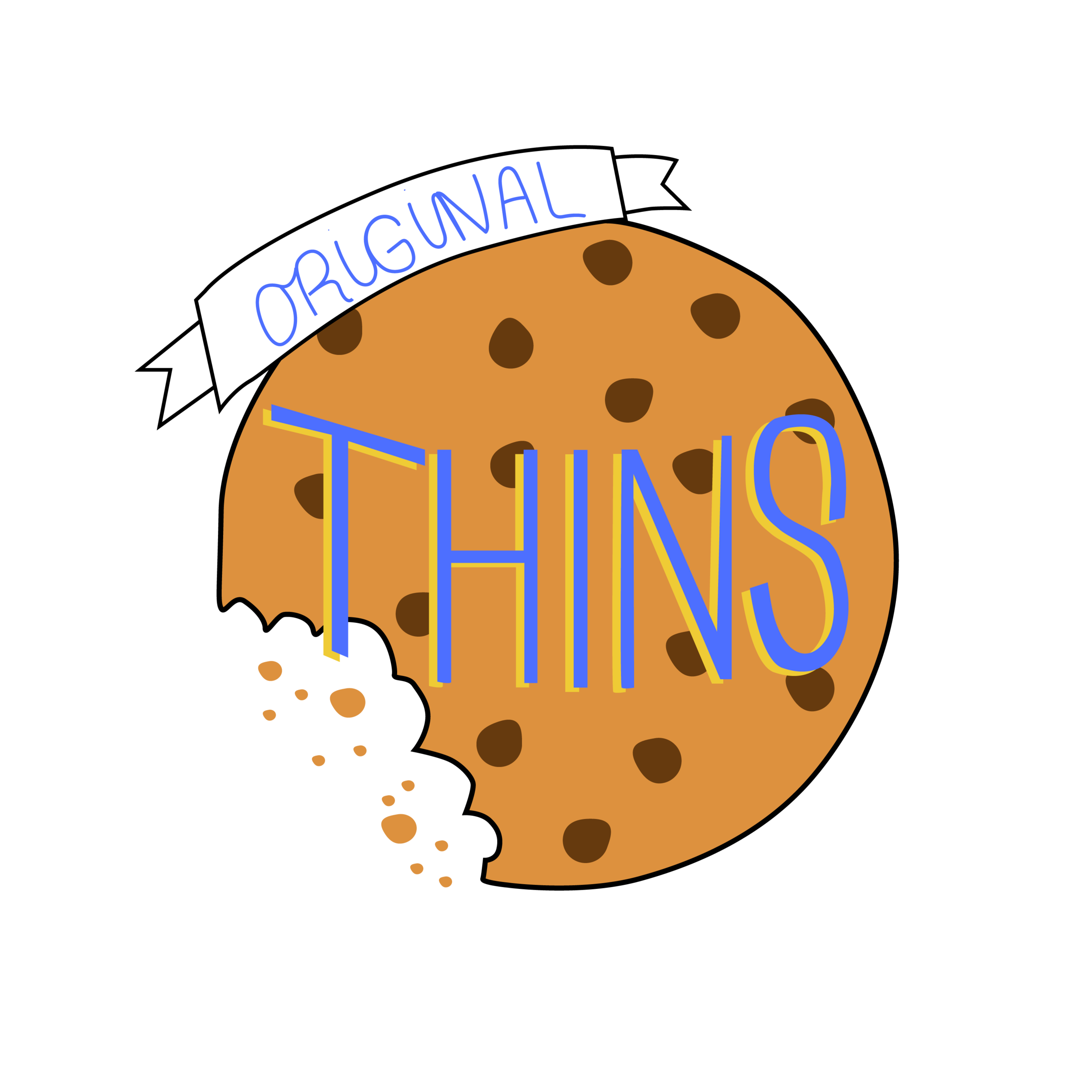 Original Thins - Wiry, agile, and can make shots from anywhere on the court. Guarding them could really become an issue.