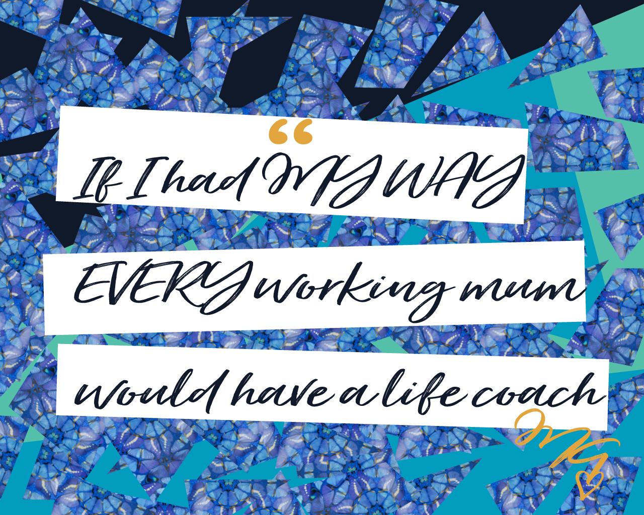 quote life coaching