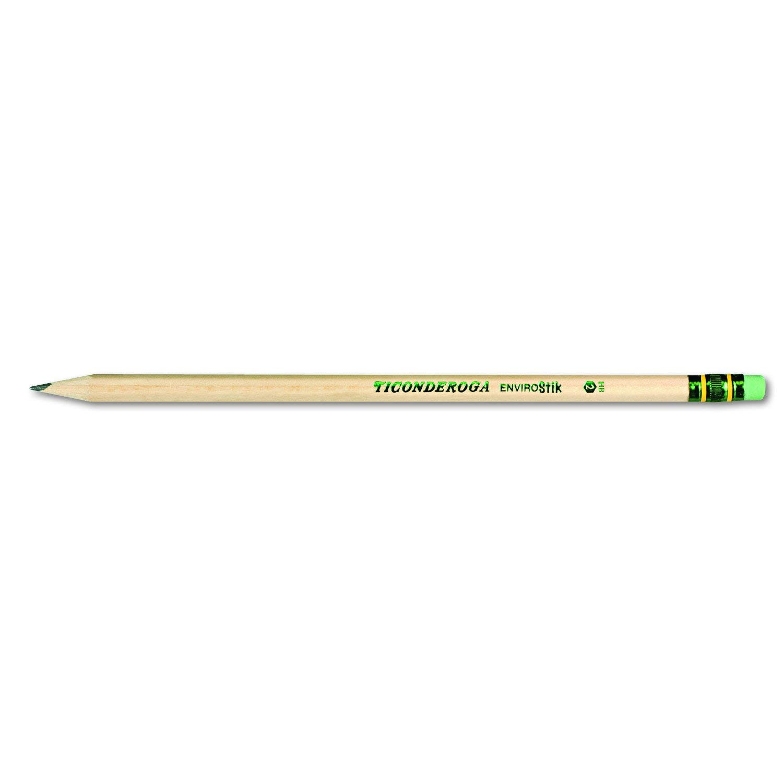 Ticonderoga Envirostik #2 Pencil via www.angelamaywaller.com