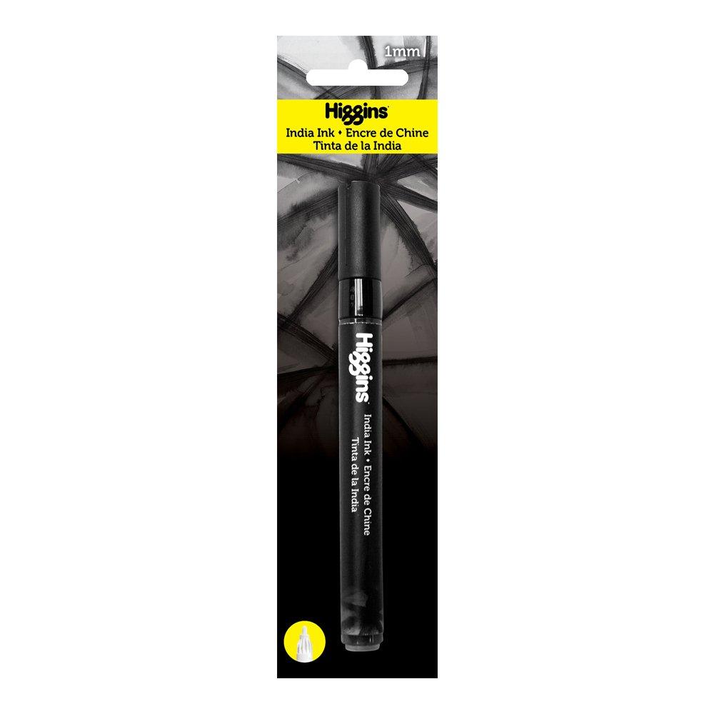 Higgins India Ink Pump Marker via www.angelamaywaller.com