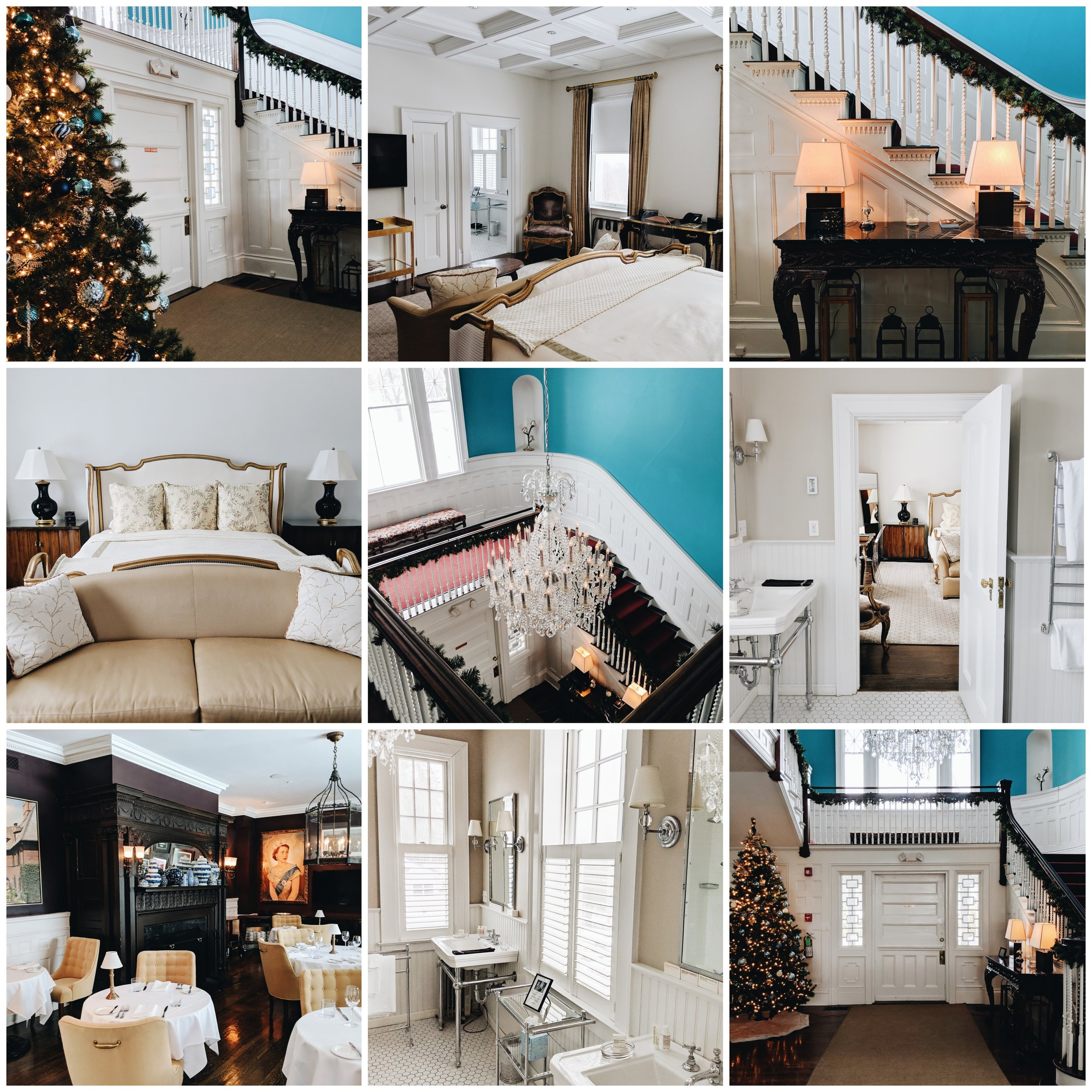 Produced, designed, and photographed lifestyle and company culture for special holiday promotion and marketing across social media and advertising channels.
