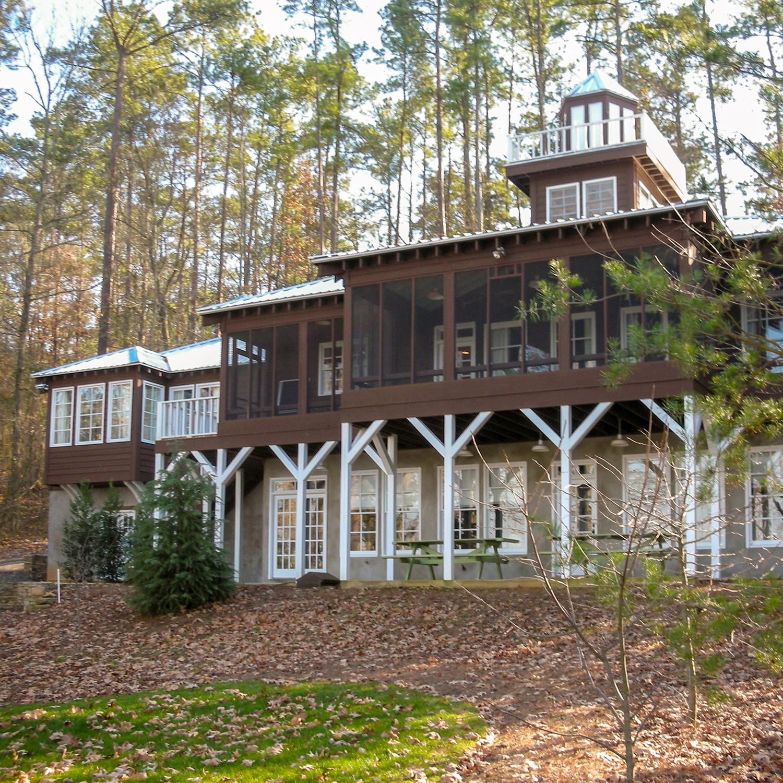 Signal Point Lakehouse -