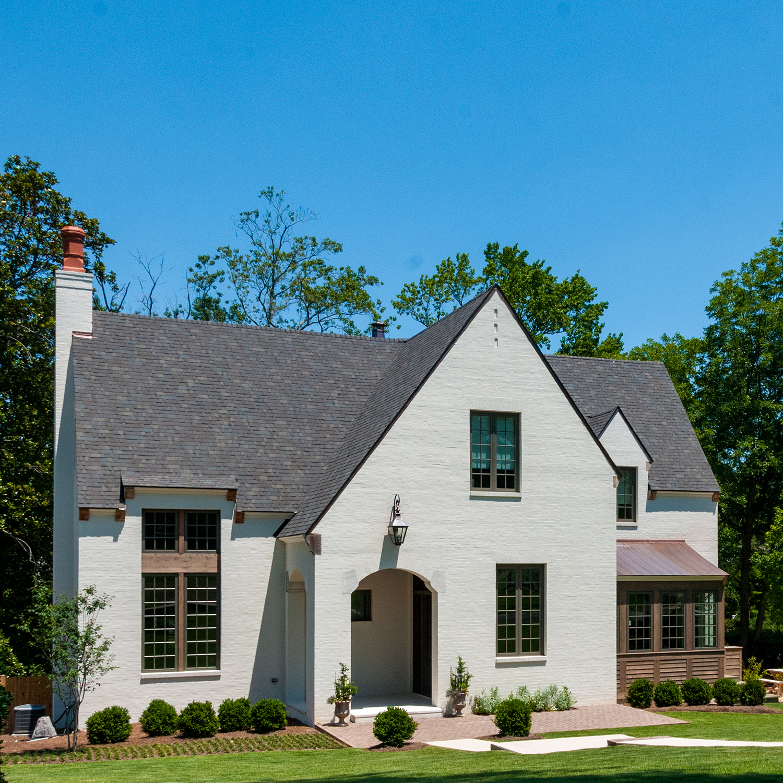 nash_circle_crestline_mountain_brook_alabama_new_residence_03_front_entry_porch_elevation_chimney_gable_painted_brick_1500.jpg