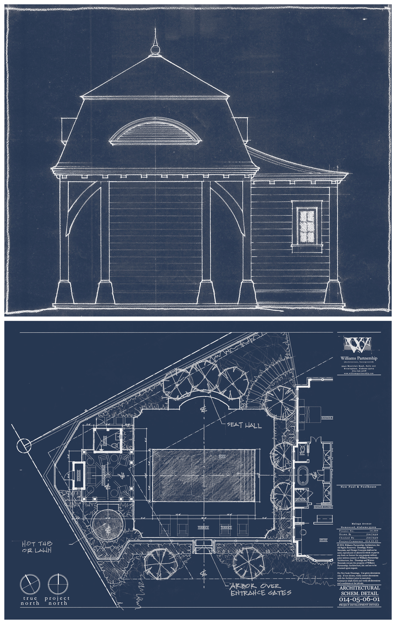 malaga_hollywood_homewood_cape_cod_inspired_poolhouse_04_pool_house_pavillion_mansard_cedar_shake_roof_timber_frame_hand_drawn_sketch_site_plan_elevation_duotone_1300.jpg
