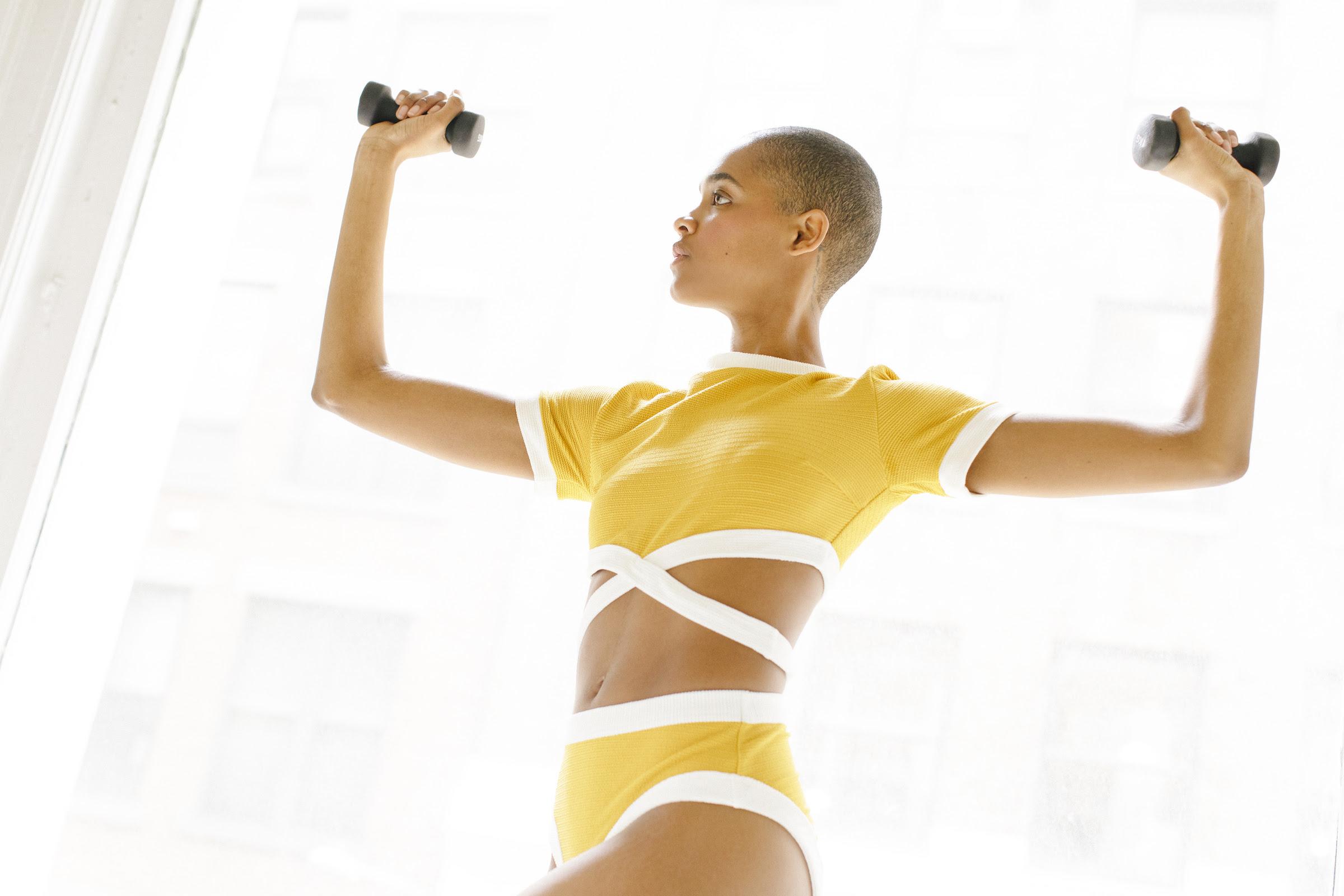 Sakara Life Best Body Challenge