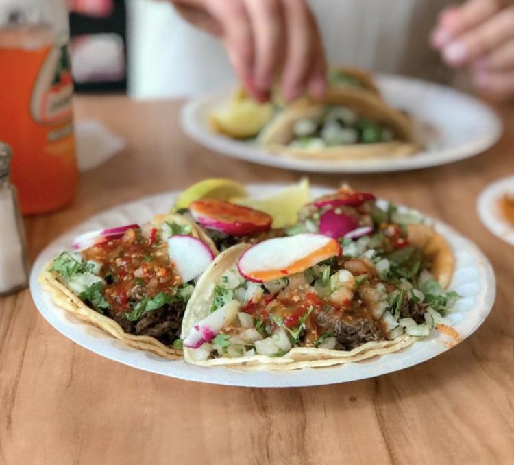 Santa Barbara Tacos
