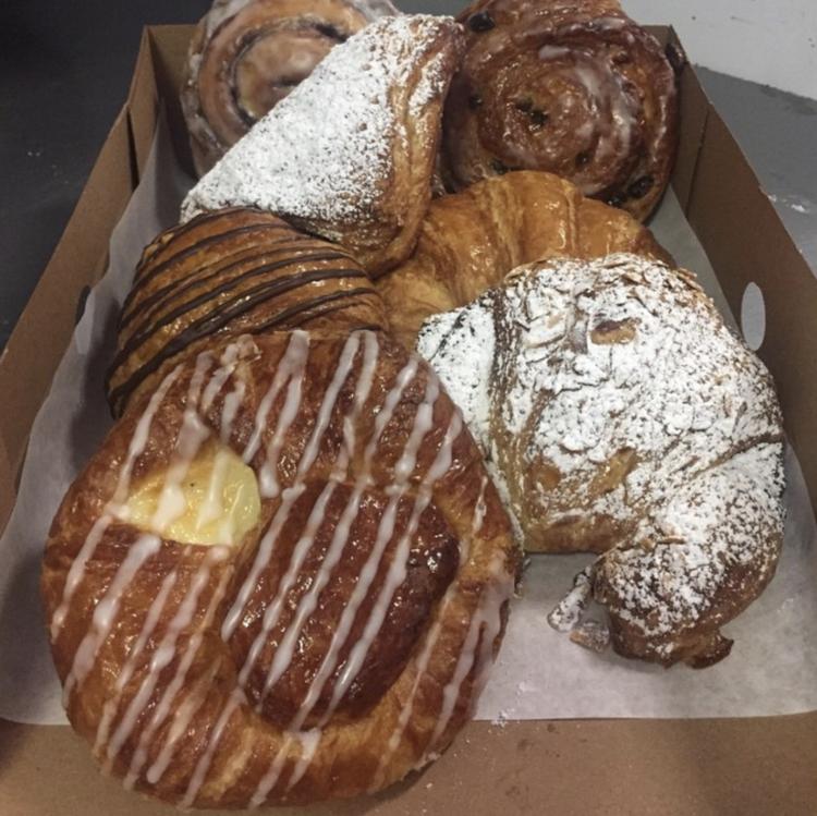 Santa Barbara Bakery