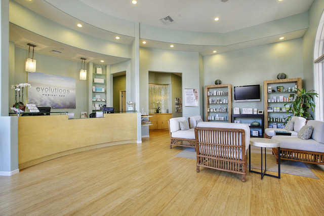 Santa Barbara's Premier Medical Spa
