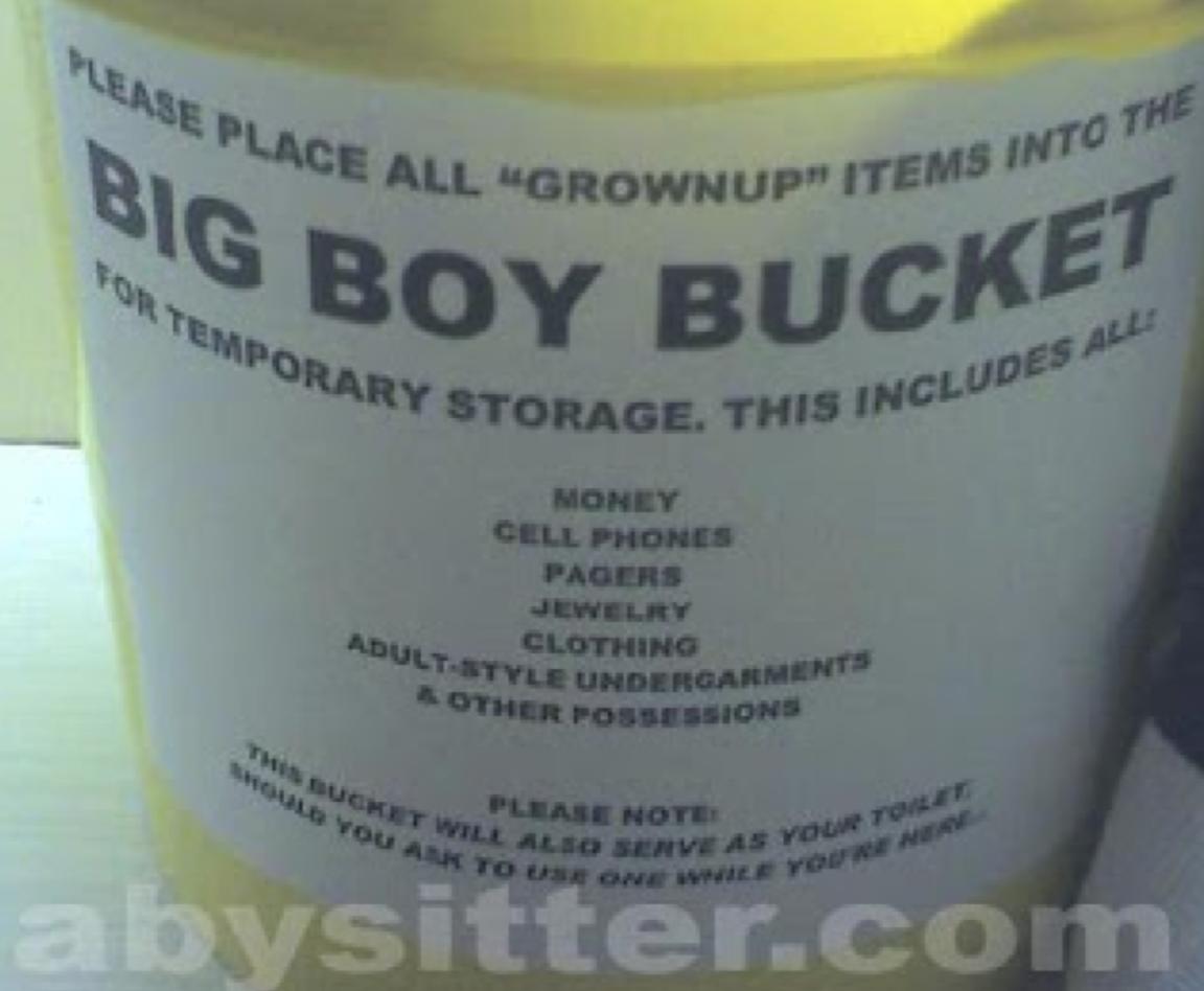 Big Boy Bucket — WHYABDL.ORG
