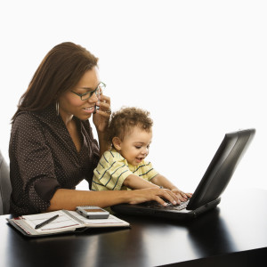 Parenthood doesn't just equip you with experiences that come in handy at work. It can actually help you hone the skills that the 21st-century economy is coming to value more and more, says Gloria Feldt, Take The Lead co-founder and president.