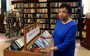 As the first woman and African-American to head the U.S. Library of Congress, Dr. Carla Hayden has the chance to shape new literary traditions in this country.